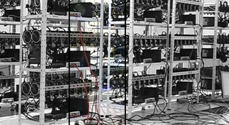 Investir minage crypto monnaie