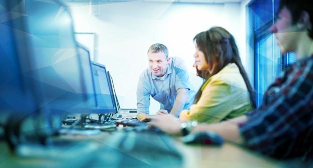 Maturité numérique des salariés français : peut mieux faire