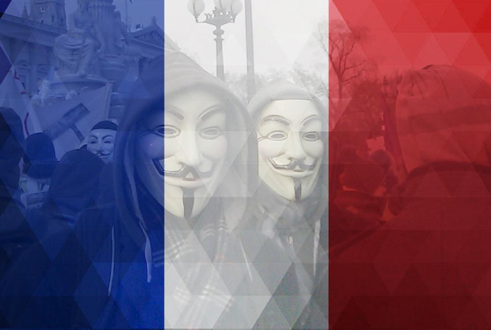 La cybercriminalité en hausse de 32% en France