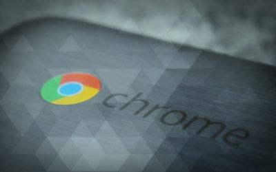 Google Chrome 70 va déplaire aux sites peu sécurisés
