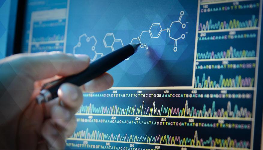 Bio-informatique et hacking biologique, tendances à suivre en 2019