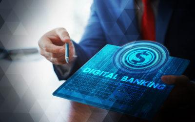 Blockchain, chatbot et IA : la banque passe au niveau supérieur