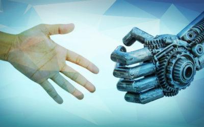 L'Homme et sa perpétuelle envie de défier la machine