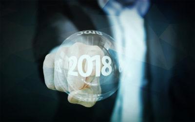 Panorama 2018 des cybermenaces