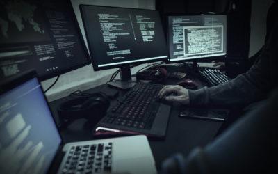 Le duo Airbus et Atos choisi pour assurer la cybersécurité d'institutions européennes