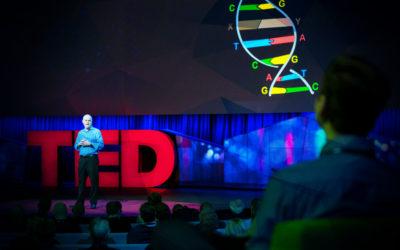 TED 2018 : voiture volante et Wi-Fi médical au programme