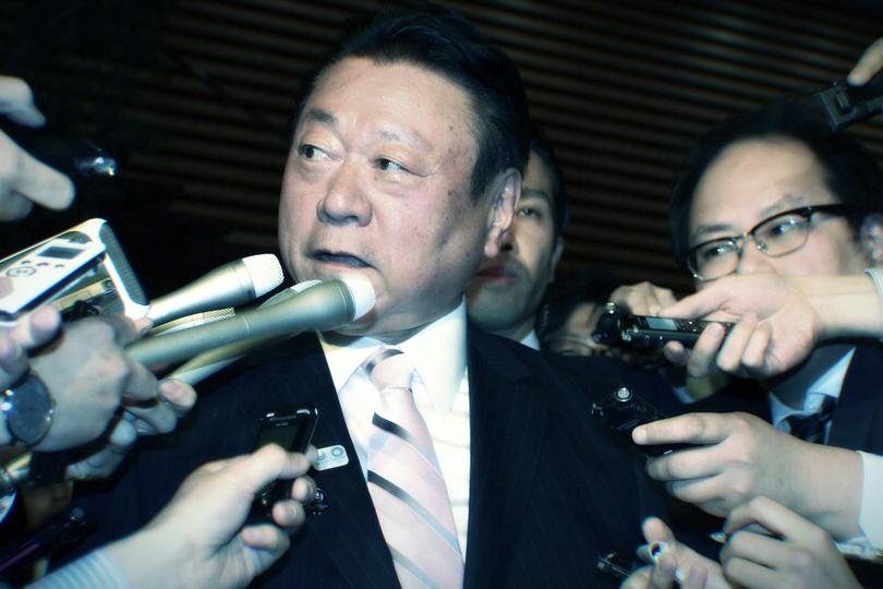 Japon : le ministre chargé de la cybersécurité n'a jamais utilisé de PC