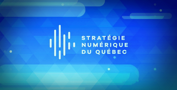Québec numérique, des nouvelles 2.0 de la Belle Province