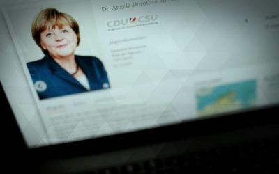 Une cyberattaque politique en Allemagne ?