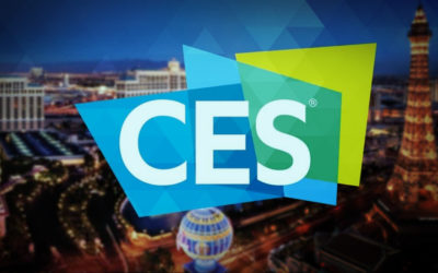 Cybersécurité et IoT font le show au CES 2019