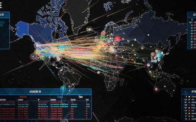 77% des entreprises ont fait face à une cyberattaque au cours des 12 derniers mois