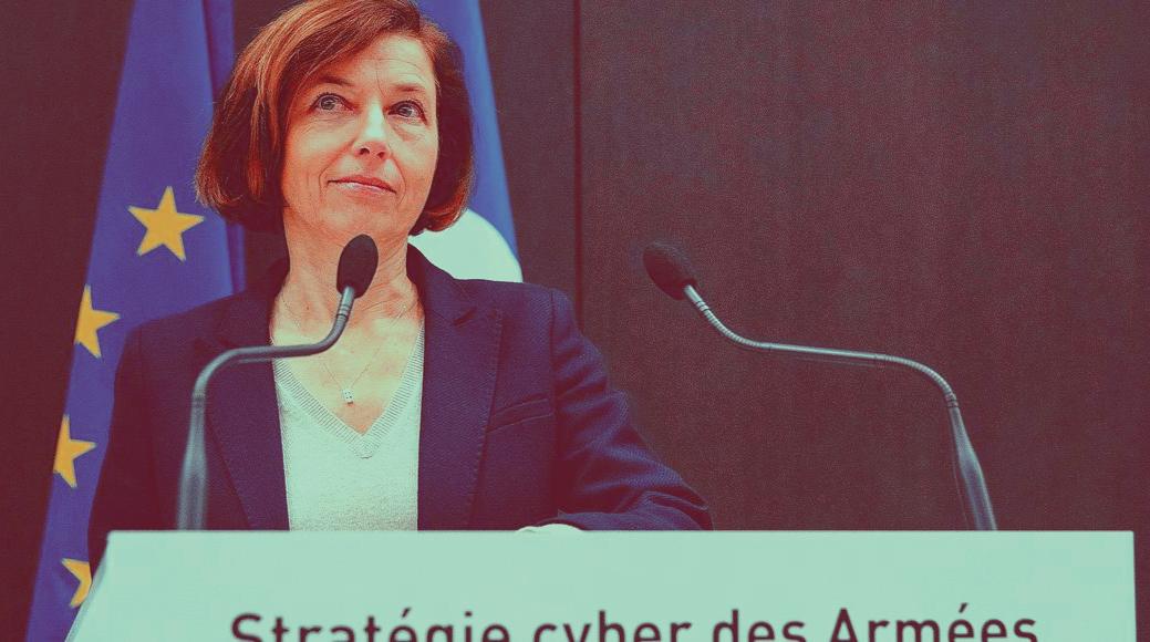 Cyberguerre : en cas de cyberattaques, la France pourra désormais riposter