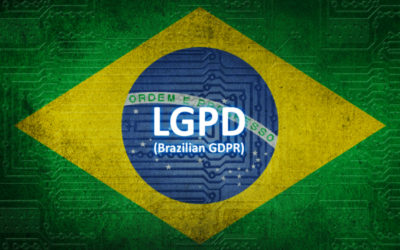 Le Brésil s'inspire du RGPD