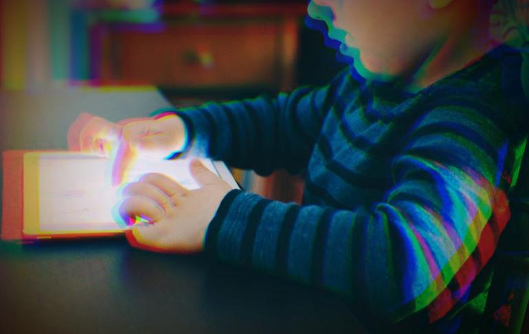 Comment protéger nos enfants sur Internet ?