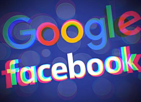 Google, Facebook et vos données personnelles : vous allez être surpris !