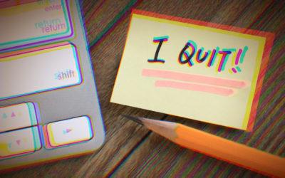 Ancien salarié, compte obsolète et risque cyber