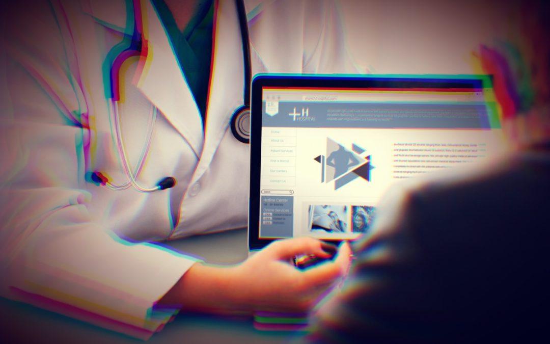 La santé connectée face aux cyber-menaces
