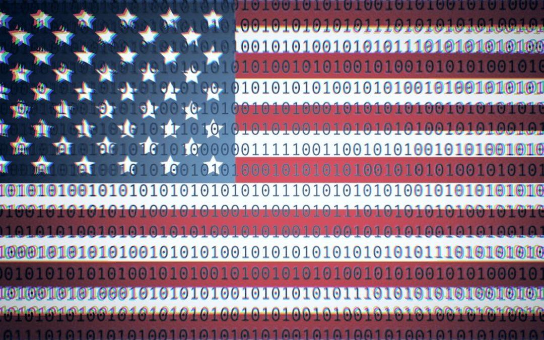 Le gouvernement américain piraté et surveillé depuis plusieurs mois !