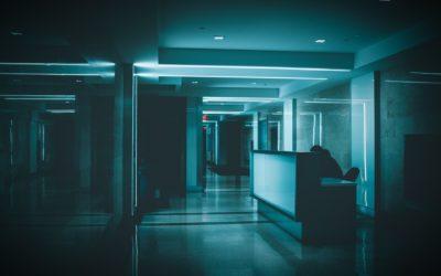 3 hôpitaux visés par des cyberattaques en 1 mois !