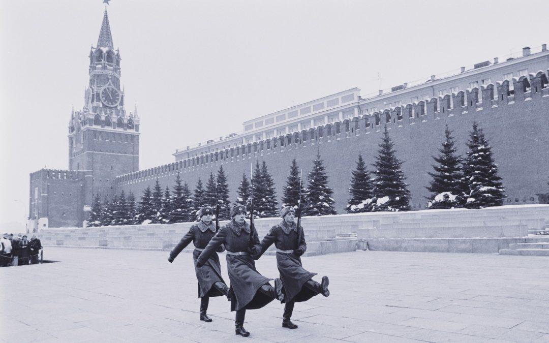 Cybermenaces russes, quelle attitude adopter ?