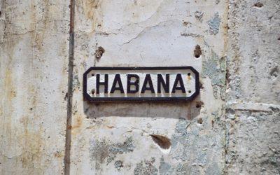 Politique cyber à la sauce cubaine